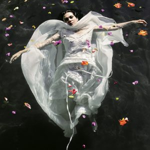Ophelia_Gisela Rodriguez © Fernanda Chemale