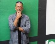 Reportagem no Globo sobre Sexta Livre com David A. Harvey no Ateliê da Imagem