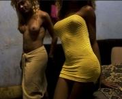 Globo Zona Sul faz reportagem sobre exposição de fotos de Ana Carolina Fernandes