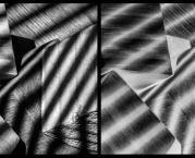 Exposição Díptico, realizada na galeria do Ateliê da Imagem, no iPhoto Chanel