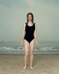 Imagem de Rineke Dijkstra, Coney Island, 1993