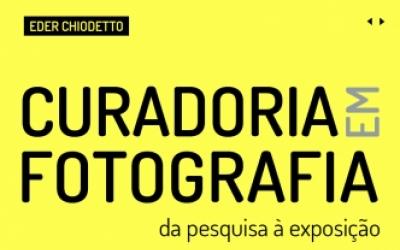 O curador Eder Chiodetto comenta nesta Sexta Livre o seu livro eletrônico recém-lançado, sobre curadoria em fotografia
