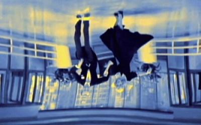A próxima Sexta Livre do Ateliê da Imagem Espaço Cultural traz em sua programação um debate sobre Apropriação © You dream of a new carioca, 2011. Still de video, de Cleantho Viana