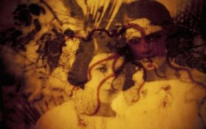 A Galeria do Ateliê na Sexta Livre Arqueologia de Ficções, com 27 fotos de Gilvan Barreto, oriundas do material produzido para o livro Moscouzinho © Gilvan Barreto