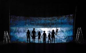 O Ateliê da Imagem inaugura no evento Sexta Livre a exposição Efígies, coletiva com cerca de 20 artistas contemporâneos © Fabio Seixo