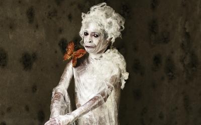 Abertura da exposição de fotografias de Fernanda Chemale na Sexta Livre, propõe uma narrativa simbólica do homem contemporâneo