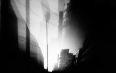 Em sua próxima Sexta Livre, o Ateliê da Imagem inaugura a exposição OBSCURA: algumas câmeras e suas imagens, com curadoria de Ana Angélica Costa © Luiz Alberto Guimarães