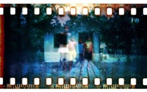 A artista visual Ana Angélica Costa lança o livro 'Possibildades da Câmera Obscura' na Sexta Livre, evento realizado pelo Ateliê da Imagem © Alexandre Sequeira