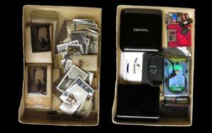 O Ateliê da Imagem traz Millard Schisler para conversar sobre questões relativas ao arquivamento digital na Sexta Livre © Millard Schisler