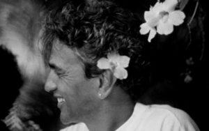 A fotógrafa baiana apresenta seu trabalho na Sexta Livre do Ateliê da Imagem. Participou de várias exposições no Brasil e no exterior © Caetano por Lita Cerqueira