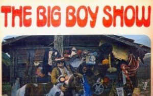 Créditos: The Big Boy Show