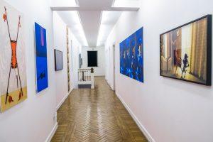 Na Sexta Livre de 10/03, às 19h, o Ateliê da Imagem convida para a conversa de artista e visita guiada à exposição Arquitetura do Secreto, de Monica Barki