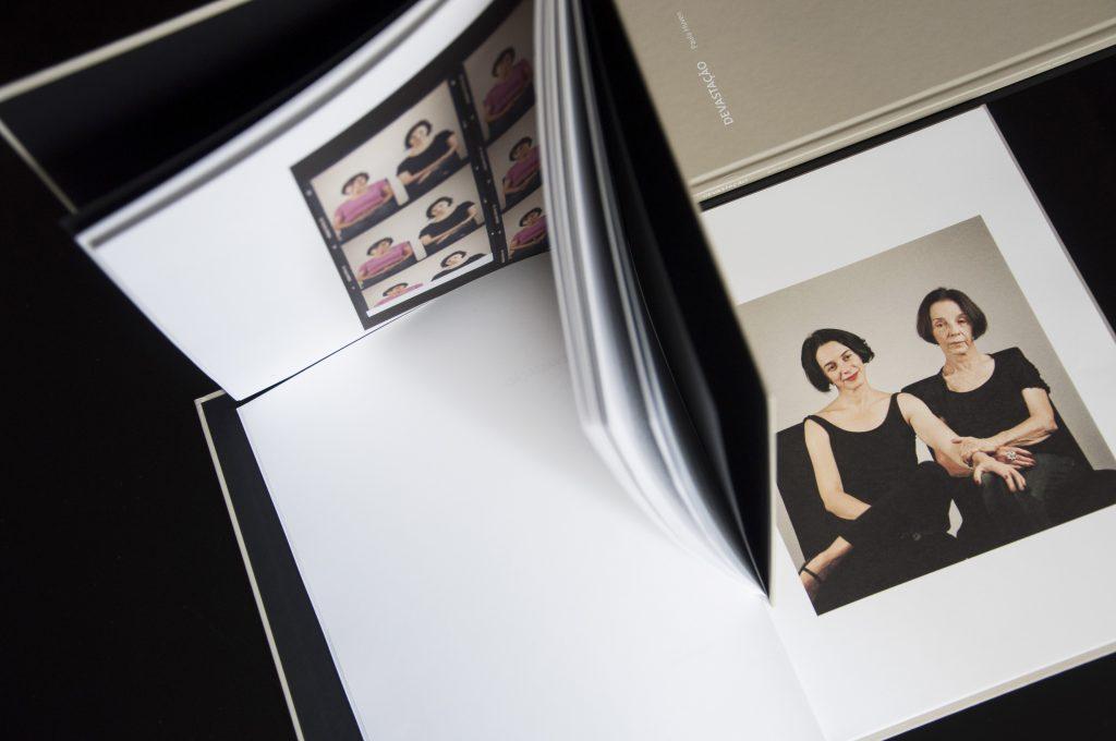 Dentro da programação do FotoRio, dia 23/06, às 19h,  acontece a abertura da exposição e lançamento do livro do trabalho Devastação, da mineira Paula Huven